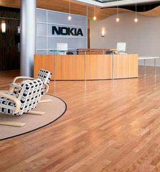 Escritório Nokia | Bona Brasil