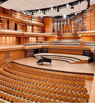 Montreal Symphony | Bona Brasil