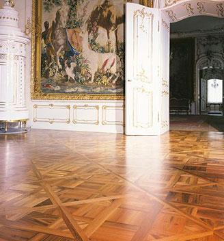 Winter Palace Russia | Bona Brasil