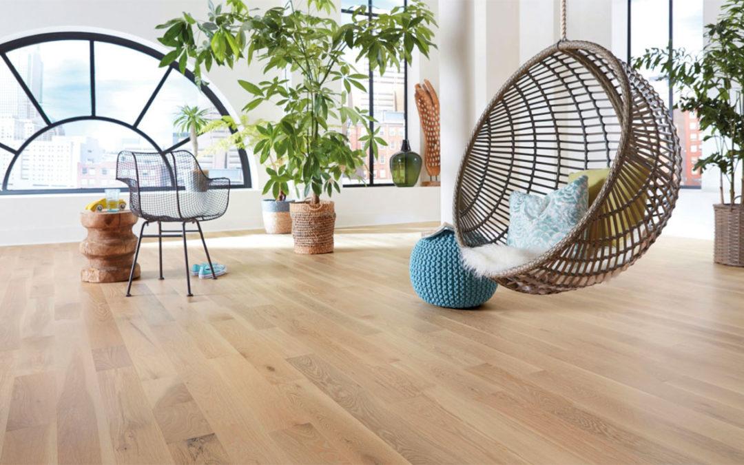 Como revitalizar pisos de madeira
