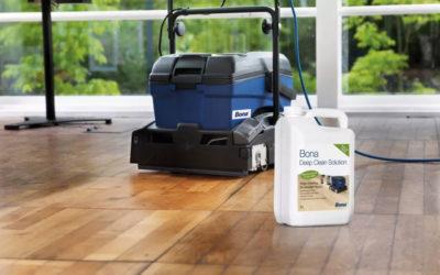 Limpeza profunda de pisos – Como funciona e quando realizar?