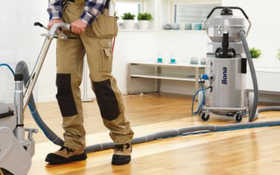 Quando restaurar seu piso de madeira?
