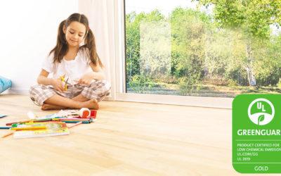 Por que pisos de madeira são sustentáveis?